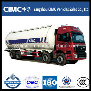 Sinotruk HOWO 35-40 Ton Bulk Cement Transport Truck pictures & photos