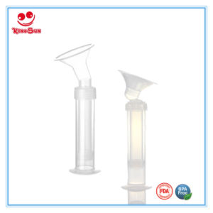 Syringe Type Affordable Milk Breast Pumps pictures & photos