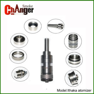 New Products Hot Selling Rebuildable Ithaka Atomizer Clone