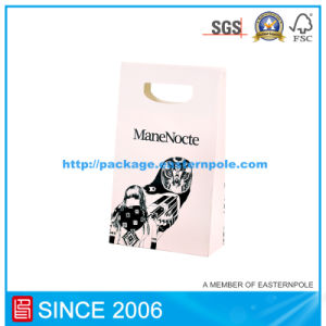 Die Cut Handle Paper Bag/ Paper Shopping Bag
