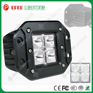 Top Quality 12W 3inch CREE LED Work Light