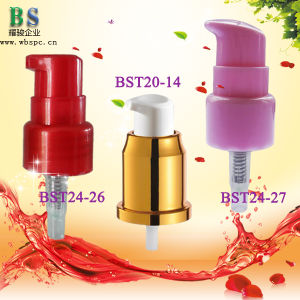 Cream Pump for Lotion Packaging Pump pictures & photos
