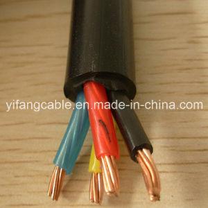 U1000 R2V 4c16mm2 Cu/XLPE/PVC Power Cable pictures & photos