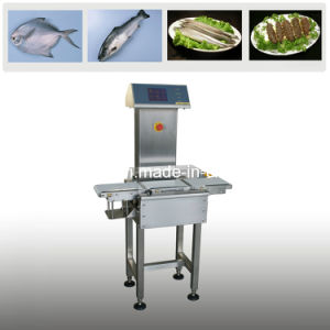CWC-160HS Online Check Weigher for Capsule pictures & photos