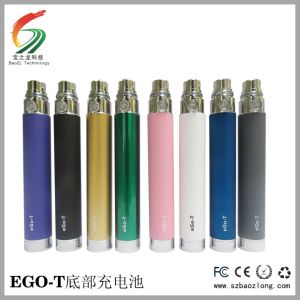 2013 New Style Batteries, Design Can Be Reused Electronic Cigarette Batteries, EGO-T USB Recharge Battery