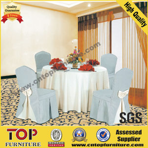 Nice Banquet Restaurant Chair Cover pictures & photos