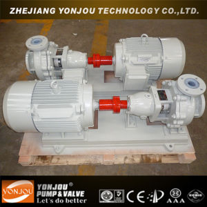 PTFE Lined Chemical Acid Pump pictures & photos