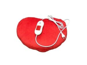 Factory Supply Heart - Shaped Heating Pad Heating Pillow pictures & photos
