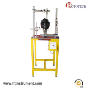 Helmet Line and Drawing Point Testing Machine pictures & photos