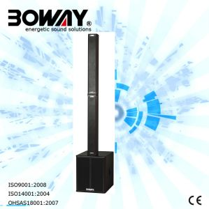 New Popular Bw604 Column Array Speaker pictures & photos