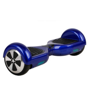 6.5inch Blue Smart Self Balance Electric Hoverboard pictures & photos