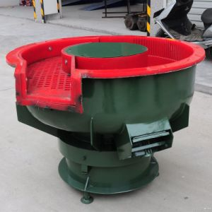 Vibratory Tumbler Machines & Equipment for Deburring & Polishing pictures & photos