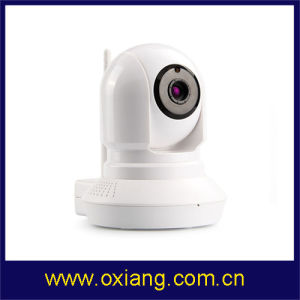 New Full HD 720p WiFi CCTV IP Camera (OX-6204Y-WRA) pictures & photos