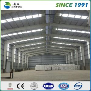 Steel Warehouse Construction for Logistics pictures & photos
