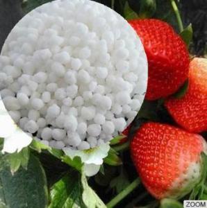 Compond Fertilizer N 15% Cao 25% Can Calcium Ammonium Nitrate pictures & photos