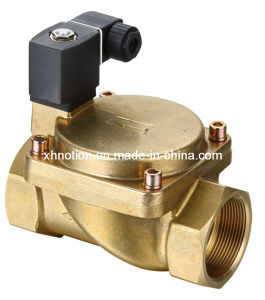 B Series Pilot Operated Solenoid Valve pictures & photos