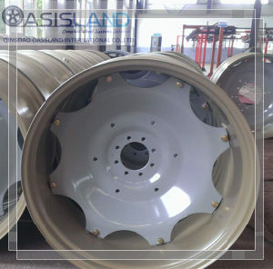 Steel Tractor Wheel Rim (W15Lx34 W15Lx30) pictures & photos