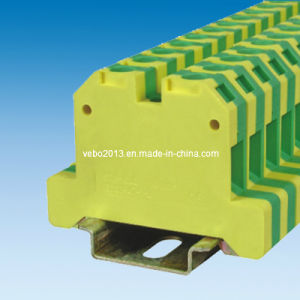 Terminal Block, Teminal Block Ek, Circuit Breaker, Switch, Crusher, Contactor, Relay pictures & photos