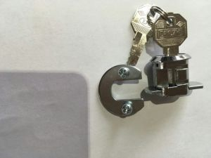 Zinc Cam Lock, Steel Box Lock (ABJ-16) pictures & photos