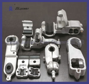 Rubber Insert Overhead Electrical Power Fitting pictures & photos