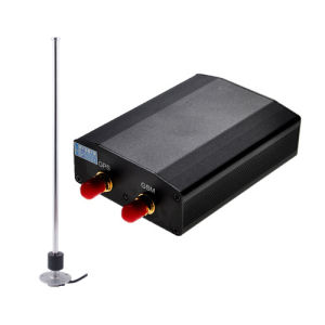 Professional Real Time GPS Tracking Device with Fuel Sensor (KS-168)
