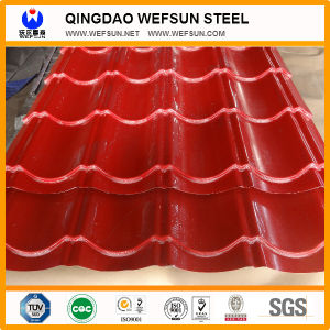 Cheaper and Good Quality Corrugated Roofing Sheet pictures & photos