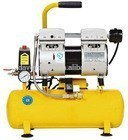 Oil Free Air Compressor for Dentist pictures & photos