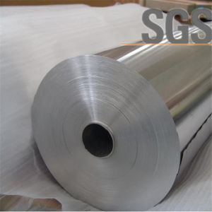 Aluminum Alloy Aluminum Foil for Food for Sales pictures & photos