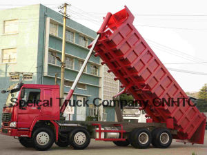 Heavy Tipper Zz3317n3667 pictures & photos