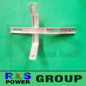 Hot-Selling Hot Galvanized Cable Storage Bracket Tray/Cable Storage Rack Cable Fittings Electric Power Fittings