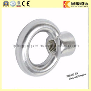 High Quality Stainless Steel DIN 582 M5 Eye Nut pictures & photos