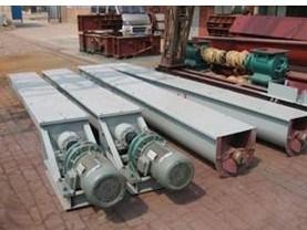 Screw Conveyor Belt Conveyor pictures & photos