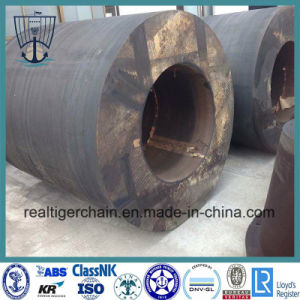 Marine Cylindrical Rubber Fender for Boat Vessel pictures & photos