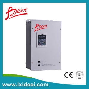 China Vector Control AC Drives / Frequency Inverter Manufacturer pictures & photos