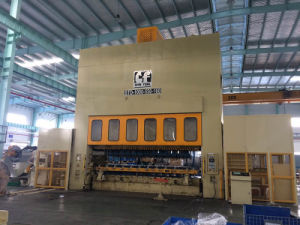 Coil Multistage Compound Production Line (3DNC1205530) pictures & photos