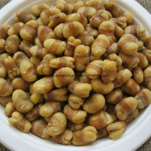 Hot Sale Roasted Salted Broad Beans From China pictures & photos