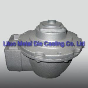 Aluminium Part/ Die Casting Parts/Aluminum Stove/Aluminum Gas Equipment/Aluminum Die Casting/ pictures & photos