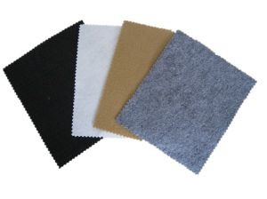 PP Geotextile Material pictures & photos