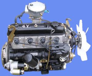 4y LPG Engine