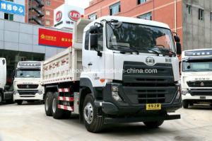 380 HP 6X4 Heavy Nissan Dump Truck/Dumper Truck pictures & photos