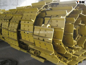 D4d, D4h, Track Link Assy for Bulldozer Parts Caterpillar pictures & photos