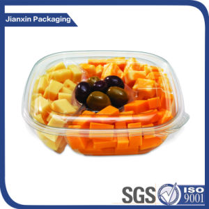 Disposable Big Size Vegetable Food Packaging pictures & photos