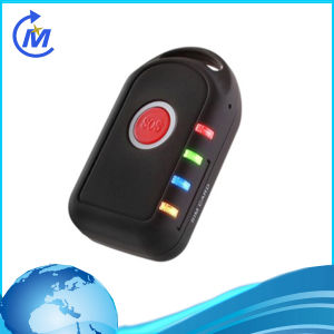 Mini GPS/GSM/GPRS Tracker with 200 Hours Standby Time (TL-206)