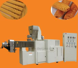 Extrusion Corn Snack Food Manufacturing Machine pictures & photos