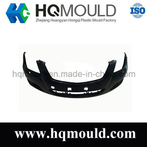 Plastic Bumper Mold/Automobile Part Injection Mould pictures & photos