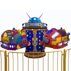 2016 Amazing Attraction Amusement Kids Carousel for Playground (D003) pictures & photos
