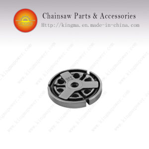 Chinese Gasoline Chain Saw CS6200 Clutch pictures & photos