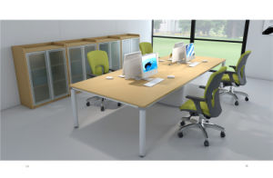 Kintig Pafis Series European Fashion Plywood Computer Table Office Desk