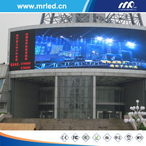High Color Consistency Outdoor LED Display Screen pictures & photos