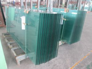 2mm-19mm Clear, Extra Clear Float Glass pictures & photos